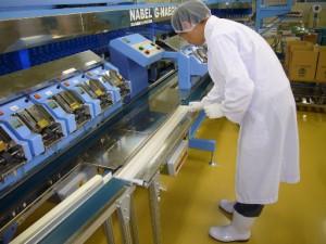 工場内衛生検査サルモネラ・大腸菌・水質検査(外部検査)