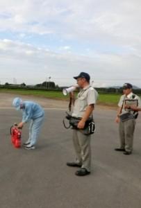 消防訓練-33