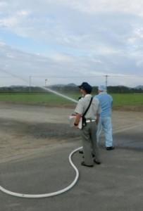 消防訓練-22