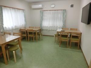 No2寮食堂